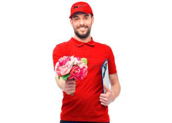 Выкуп и доставка цветов